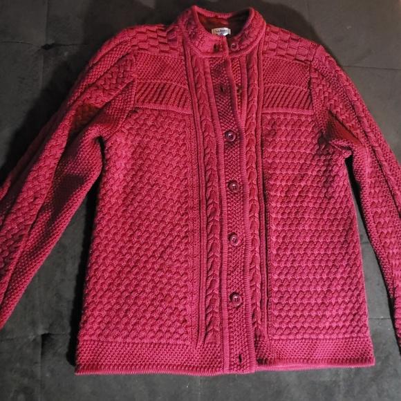 a79e738ba671 L.L. Bean Jackets   Coats